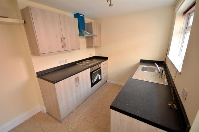 Kitchen of Tindale Crescent, Bishop Auckland DL14