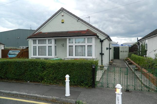 3 bed detached bungalow for sale in Iona Crescent, Cippenham, Berkshire