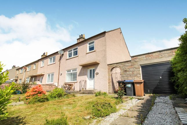 The Property of Market Street, Stoneywood, Dyce, Aberdeen AB21