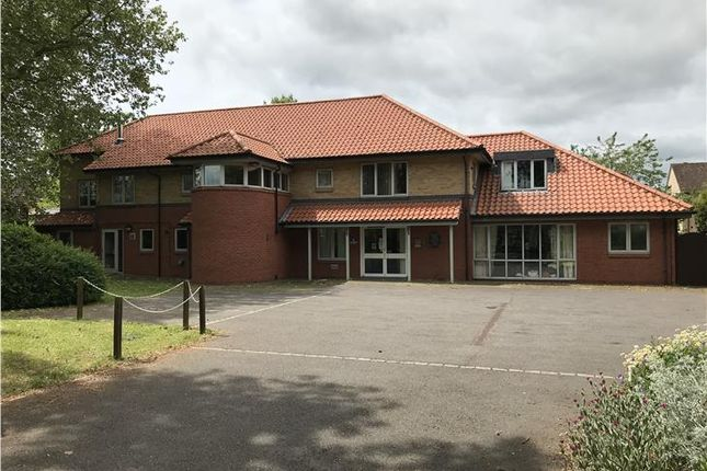 Thumbnail Commercial property for sale in Burdett House, Station Road, Histon, Cambridge