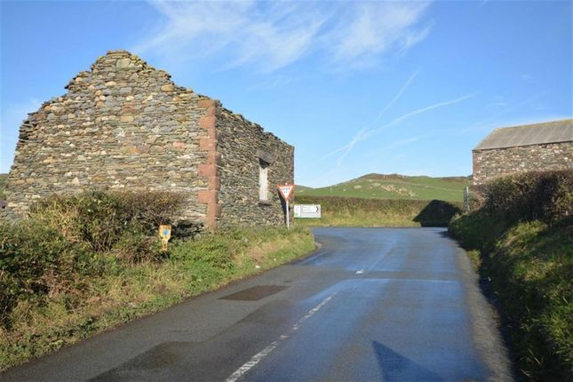 Commercial property for sale in Millom