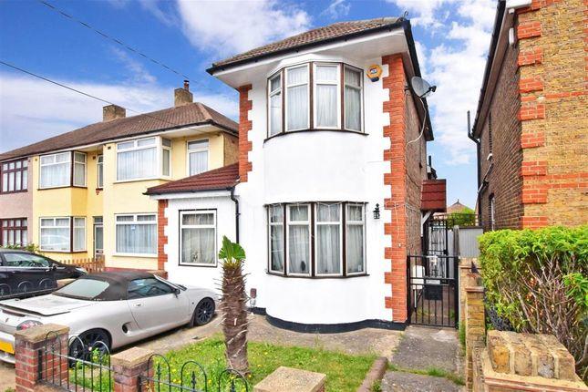 External (Web) of Edmund Road, Rainham, Essex RM13