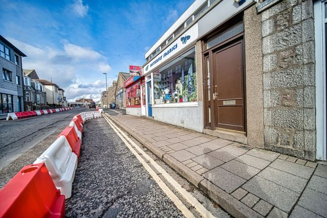 3 bed flat for sale in West High Street, Inverurie, Aberdeenshire AB51