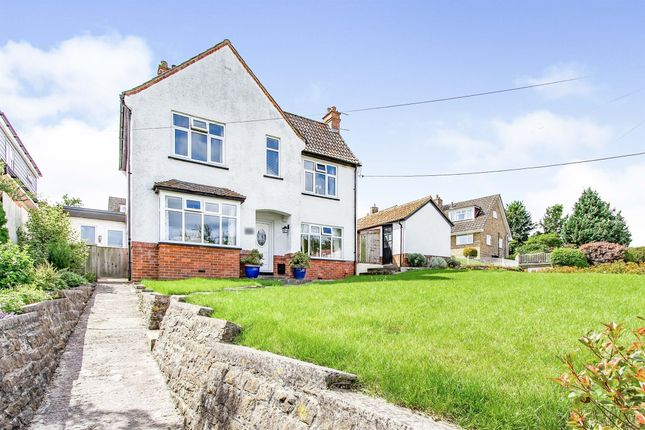 4 bed detached house for sale in Westbury Leigh, Westbury BA13