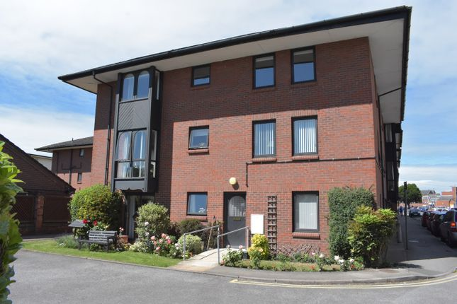 Thumbnail Property for sale in The Maltings, Station Road, Tewkesbury