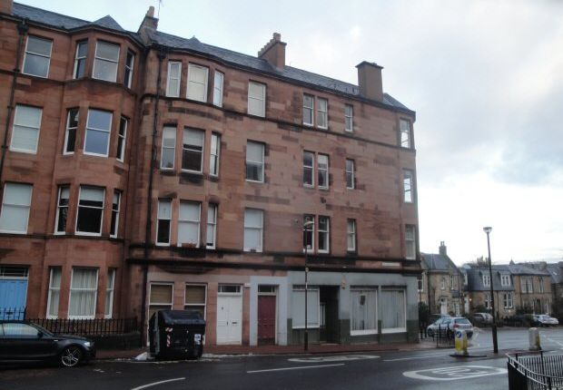 Thumbnail Flat to rent in Montpelier Terrace, Edinburgh
