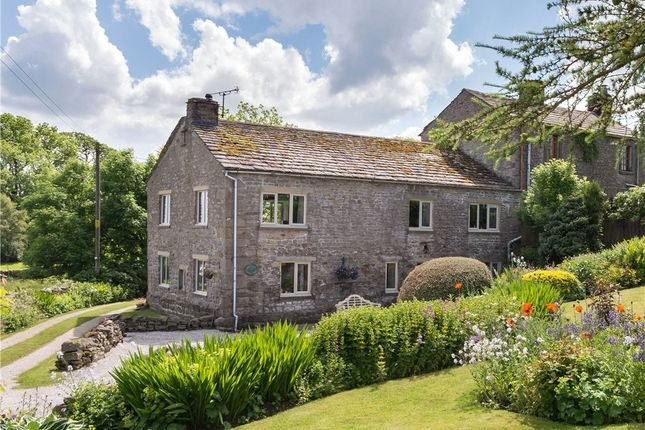 Thumbnail Barn conversion for sale in Routster Green Barn, Giggleswick, Settle
