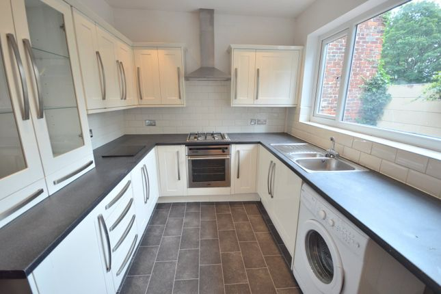 Thumbnail Detached house to rent in Church Terrace, Stamford Street, Sale