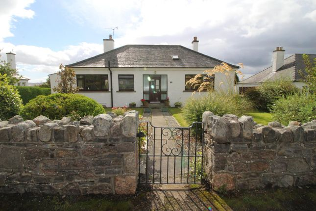 Thumbnail Detached house for sale in Woodlands Road, Dingwall