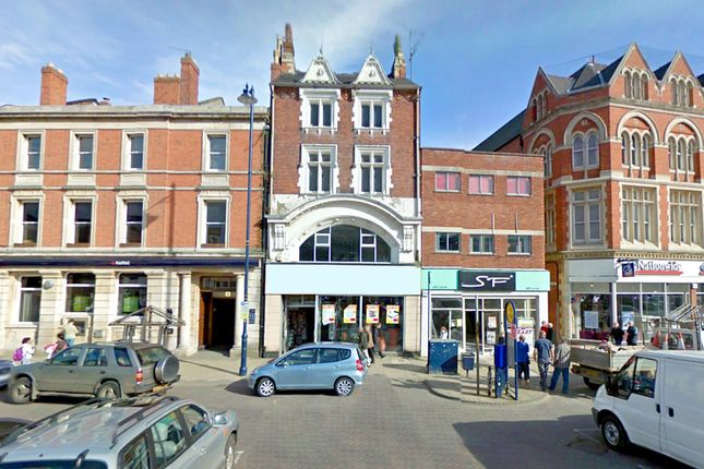 Thumbnail Retail premises to let in 11 Market Place, Boston, Lincolnshire