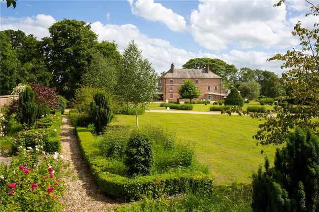 Thumbnail Detached house for sale in Colton Lane, Colton, Tadcaster, North Yorkshire