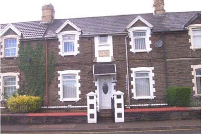 3 bed property to rent in Blackwood Road, Pontllanfraith, Blackwood NP12
