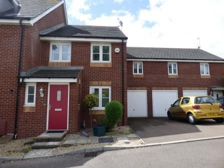 Thumbnail Property to rent in The Forge, Hempsted, Gloucester