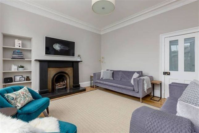 Thumbnail Flat to rent in North West Circus Place, New Town, Edinburgh