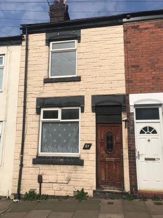 Hillary Street, Stoke-On-Trent ST6