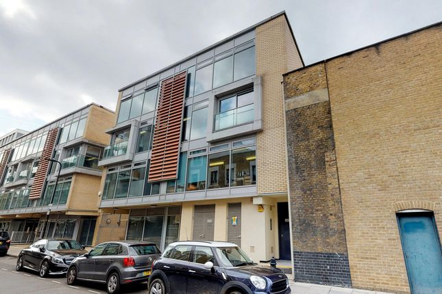 Thumbnail Office for sale in Wenlock Road, London