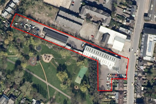 Thumbnail Industrial for sale in Histon Road, Cambridge