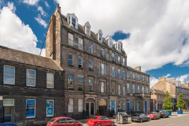 Thumbnail Flat to rent in Constitution Street, The Shore, Edinburgh