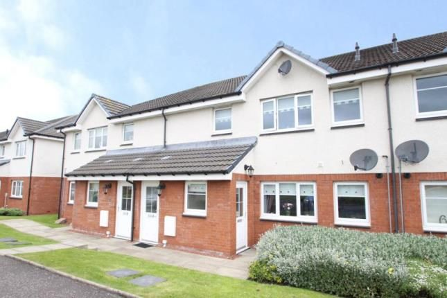 Thumbnail Flat for sale in Somerset Gardens, Ayr, South Ayrshire