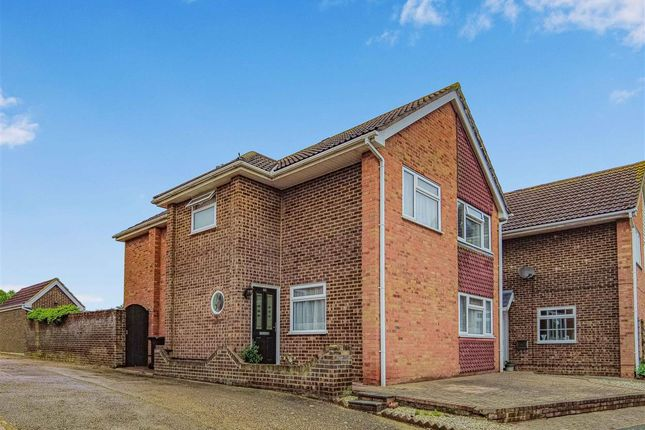 4 bed detached house for sale in Maple Way, Burnham-On-Crouch CM0