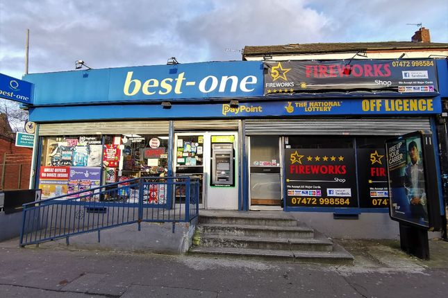 Retail premises to let in Stockport Road, Levenshulme, Manchester