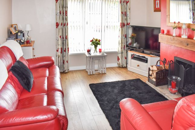 Lounge of Jubilee Heights, Dromore BT25