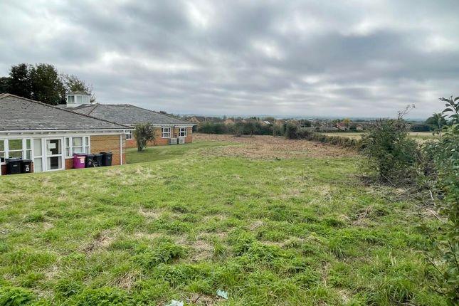 Thumbnail Land for sale in Land Rear Of Grovehurst Surgery/Kemsley Pharmacy, Grovehurst Road, Kemsley, Sittingbourne, Kent
