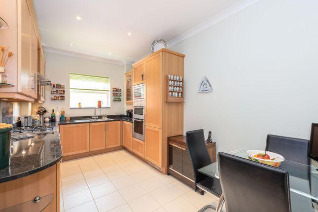 Kitchen of Oatlands Chase, Weybridge KT13