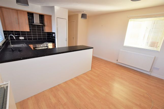 Thumbnail Flat for sale in Wilson Street, Airdrie