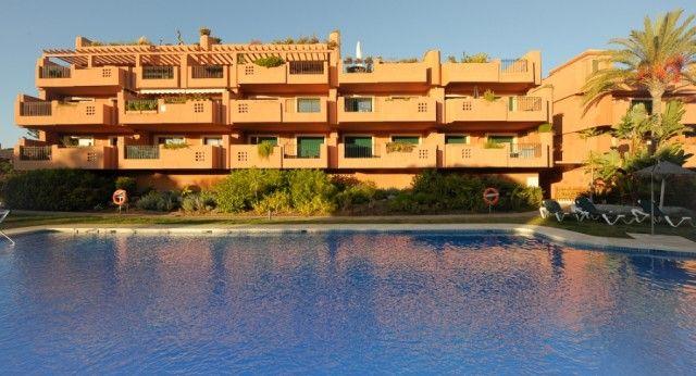 View Of Complex of Spain, Málaga, Marbella, Artola Alta