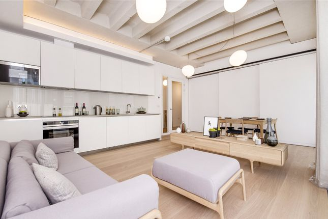 1 bed flat to rent in NW1