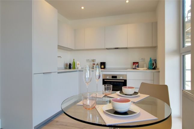 Picture No. 23 of Apartment 1, 3 Lennox Road, Worthing, West Sussex BN11