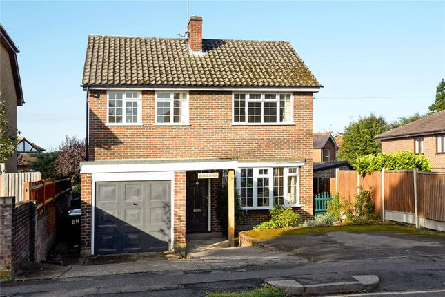 3 bed detached house for sale in Bridge Road, Epsom, Surrey