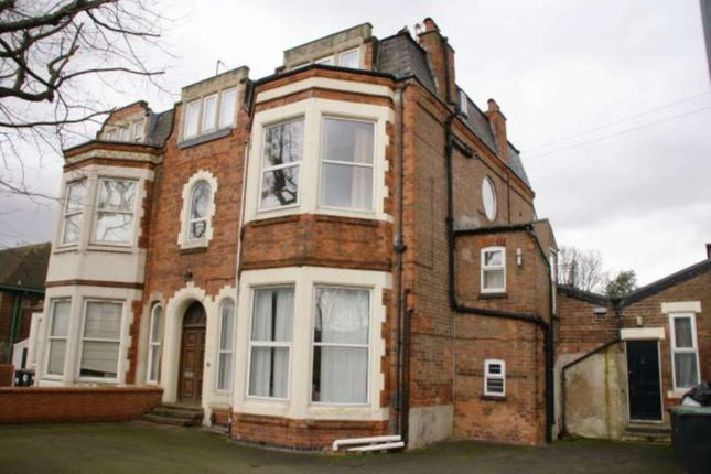 Thumbnail Semi-detached house to rent in Broadgate, Beeston, Nottingham, Nottinghamshire