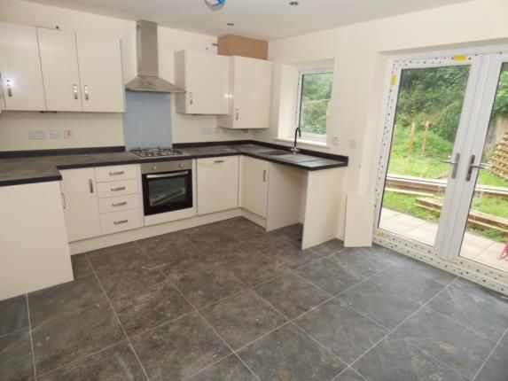 Thumbnail Town house for sale in Hillside View, Conway Road, Llandudno Junction