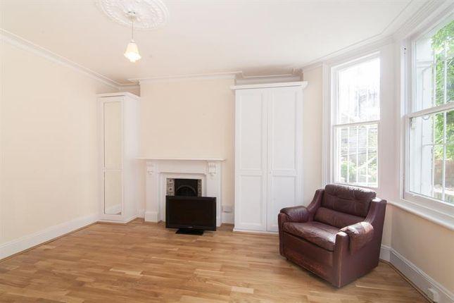 3 bed maisonette for sale in Gunterstone Road, West Kensington