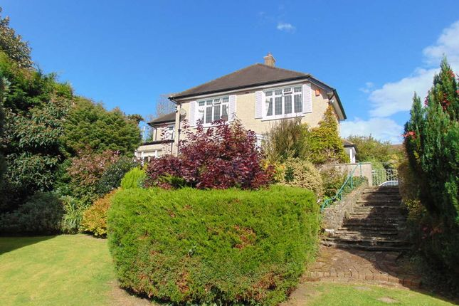 Thumbnail Detached house for sale in Heol Y Mynydd, Pembrey, Pembrey, Carms
