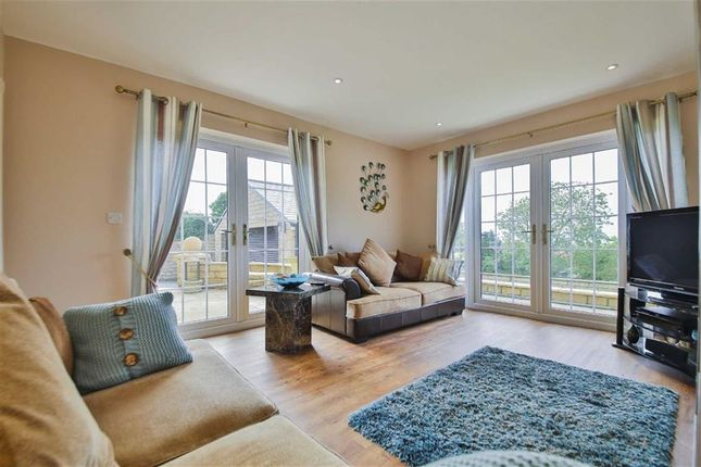 Thumbnail Detached house for sale in Gilcrux, Wigton, Cumbria