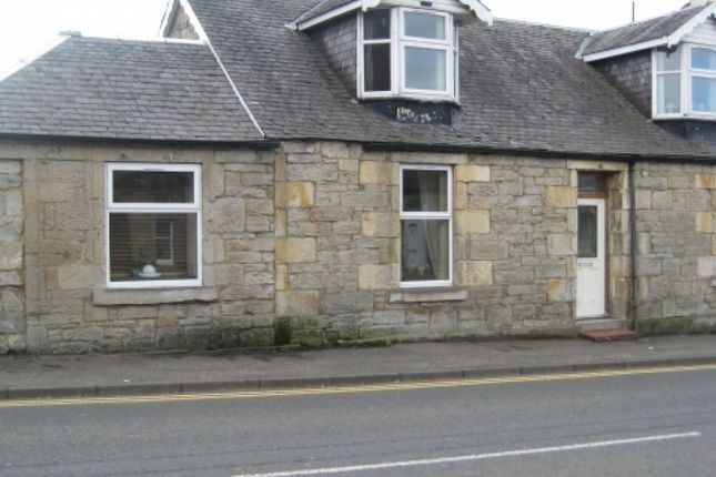 Thumbnail Bungalow for sale in 28 Kilmarnock Road, Crosshouse
