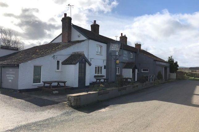 Thumbnail Pub/bar for sale in Blackmore Lane, Cannington, Bridgwater