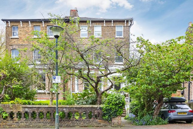 Thumbnail Semi-detached house for sale in Ailsa Road, St Margarets, Twickenham