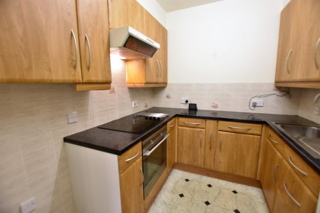 Kitchen of Lowry Court, Mottram, Hyde SK14