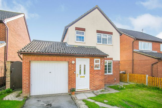 Thumbnail Detached house for sale in Fair Lane, Shaftesbury