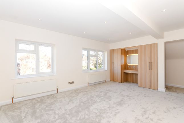 Master Bedroom of Ferndown Gardens, Cobham KT11
