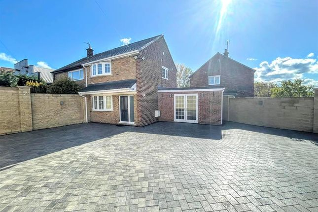 2 bed semi-detached house for sale in Furlong Road, Goldthorpe, Rotherham S63