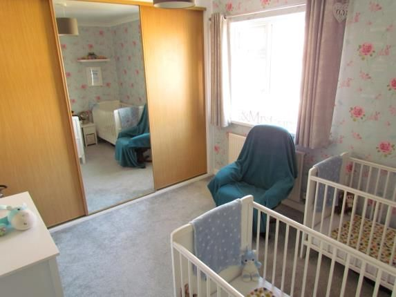 Bedroom Two of Oreston, Plymstock, Plymouth PL9