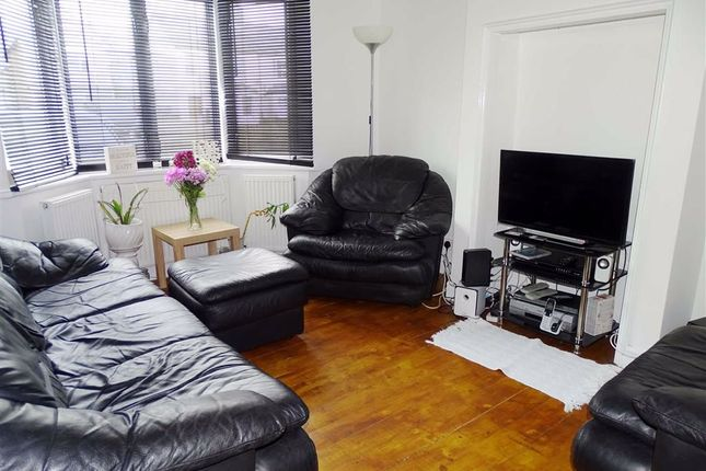 Sitting Room of Writtle Road, Chelmsford, Essex CM1
