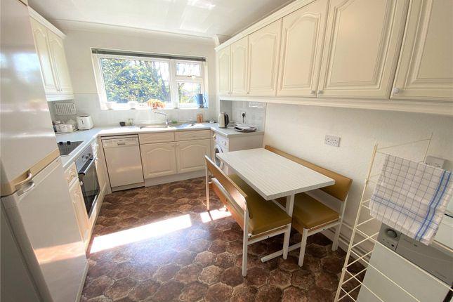 Kitchen of Grandfield Avenue, Watford WD17