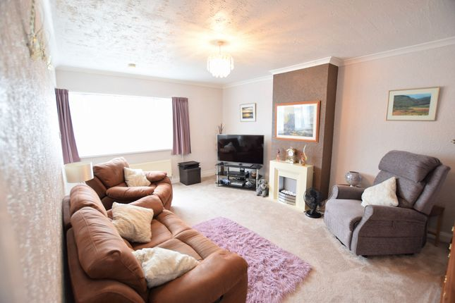 Lounge of Westham Drive, Pevensey Bay BN24