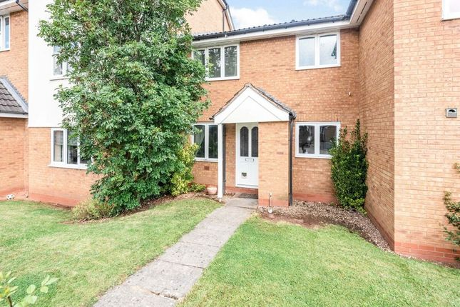 1 bed terraced house for sale in Water Croft, Long Meadow, Worcester WR4
